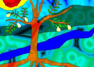 TreePlantedGreenSwirls