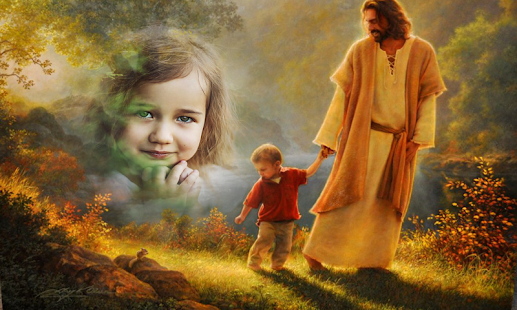 Jesus Knew (Yada) Each of Us Before We Were Born